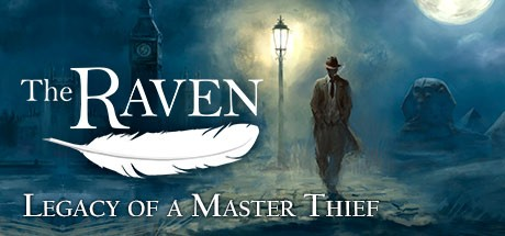 The-Raven-Legacy-of-a-Master-Thief