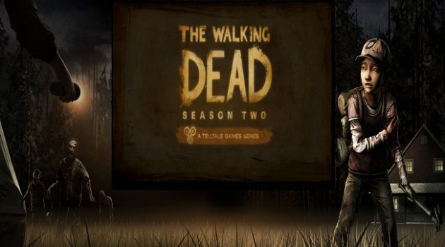 The Walking Dead-Season 2 Telltale