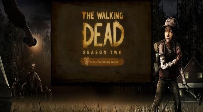 The Walking Dead-Season 2 Telltale