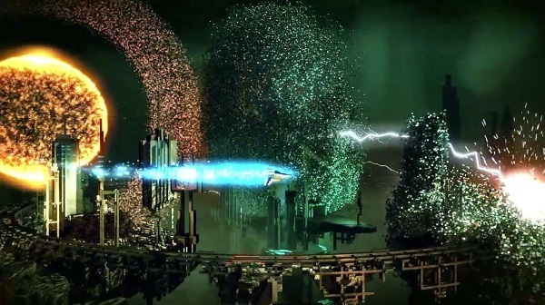 resogun image 3