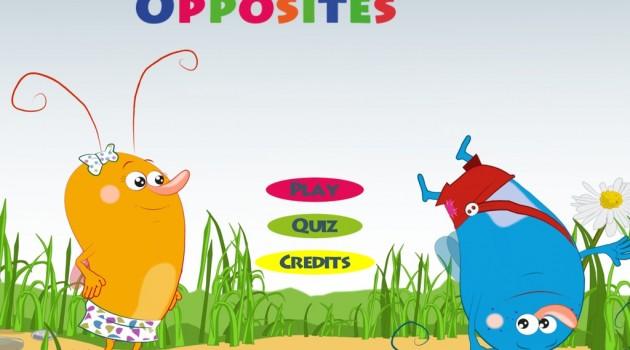 Cricket Kids: Opposites (iOS) Review