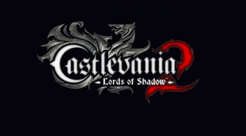 Castlevania Lords of Shadow logo