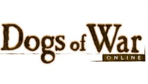 Dogs of War logo