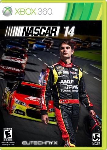 NASCAR14COVER