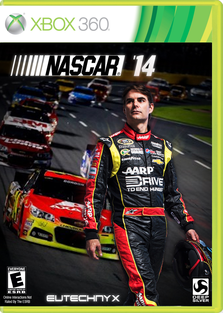 Games Fiends - Nascar '14 (Xbox360) Review |