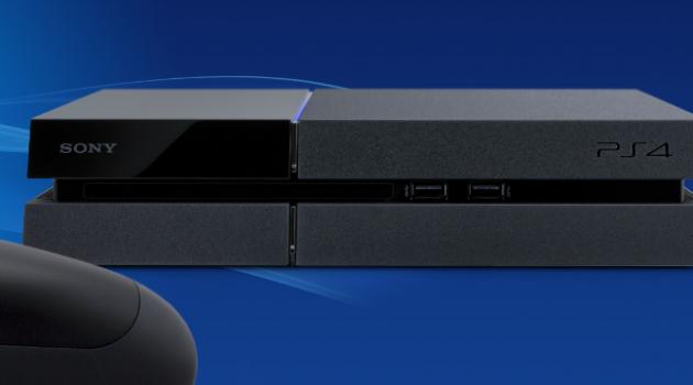PlayStation 4 Image