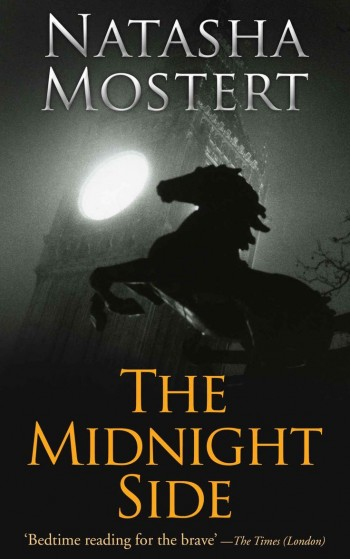 The Midnight Side Book Cover