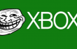 Xbox Live Reputation Trollface