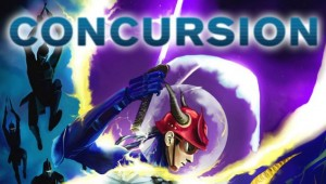 Concursion logo