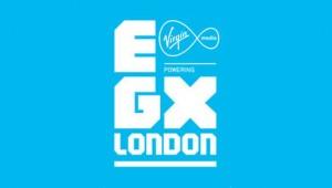 EGX London logo