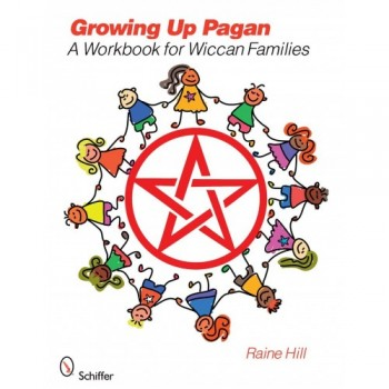 Growing Up Pagan-500x500