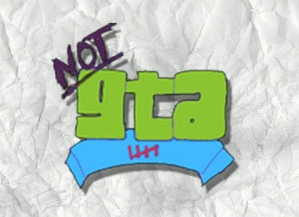 NotGTAV logo