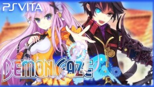Demon-Gaze-header logo