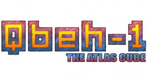 Qbeh-1 - The Atlas Cube logo