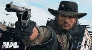 Red Dead Redemption PC Image