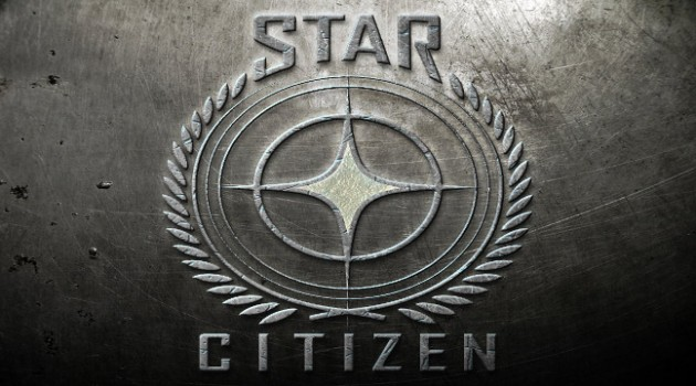 Star Citizen Main Logo