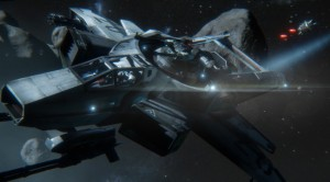 Star Citizen Weekly Update Image