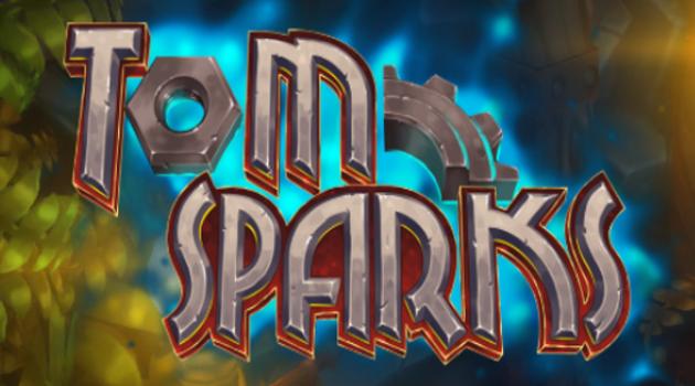 Tom Sparks Image