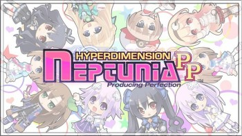 Hyperdimension Neptunia Producing Perfection