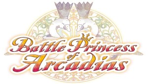 Battle Princess of ARcadia Logo
