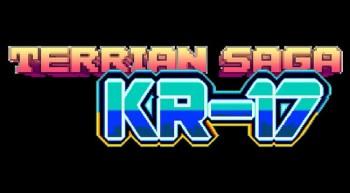 Terrian Saga: KR-17 logo