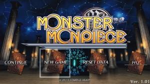 Monster_Monpiece_title_screen