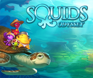Squids Odyssey (Nintendo eShop) Review