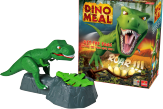 Dino Meal Product and Game Right Angle