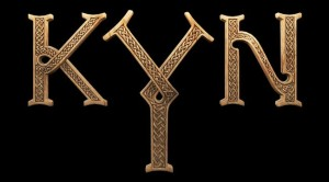 Kyn logo