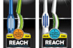 Dr Fresh LLC Reach Complete Care Toothbrushes
