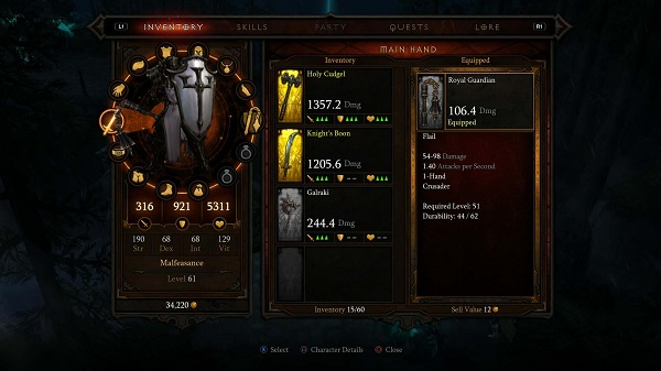 Diablo 3 pic 2
