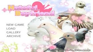 Hatoful Boyfriend header
