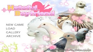 Hatoful Boyfriend header