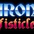 Iron Fisticle logo