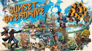 sunset overdrive logo