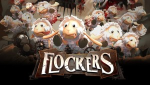 Flockers Logo