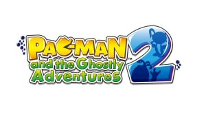 Pac-Man and the Ghostly Adventures 2 logo