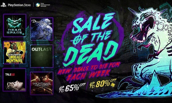 Sale of the dead correct