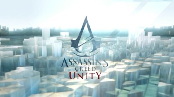 assassins creed unity logo