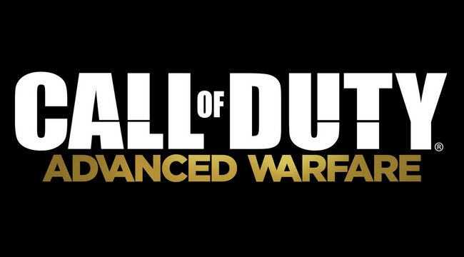 Call of Duty Advanced Warfare logo