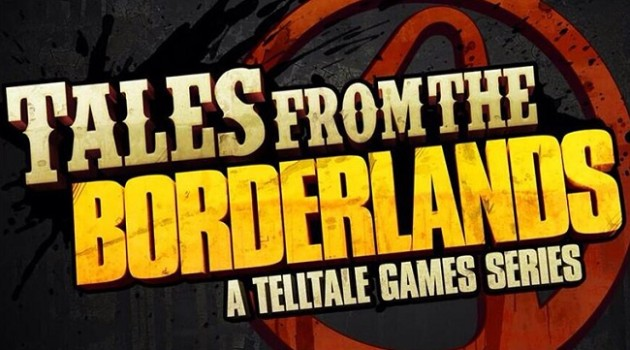 Tales from the Borderlands Logo