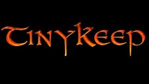 Tinykeep logo