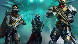 The Dark Below - Expansion Pack 1 for Destiny (Xbox One) Impressions