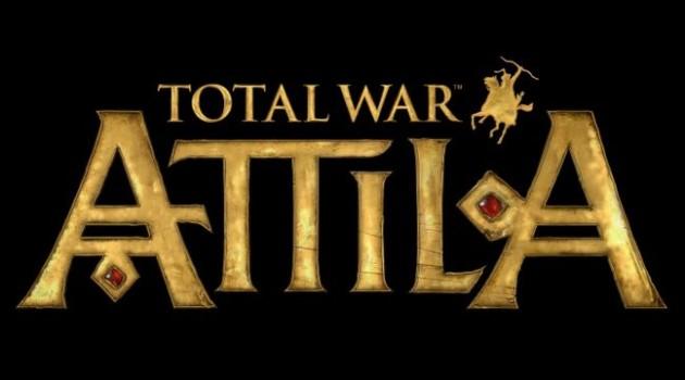 Total War Attila logo