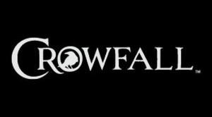 Crowfall logo