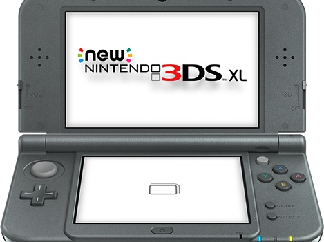 The New Nintendo 3DS XL System Transfer in ONLY 16 Steps*! (*Screwdriver and PC Also Required)