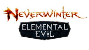Neverwinter Elemental Evil logo