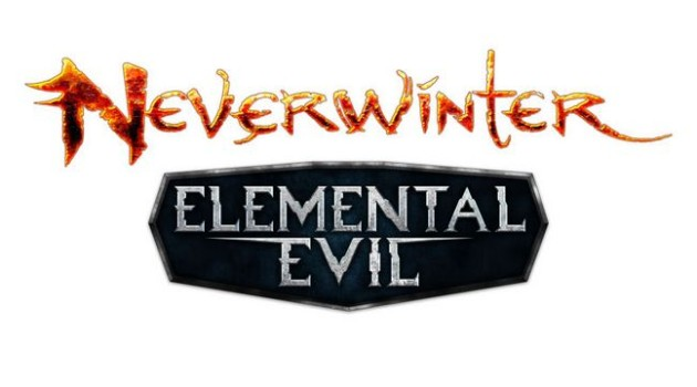 Neverwinter Elemental Evil logo