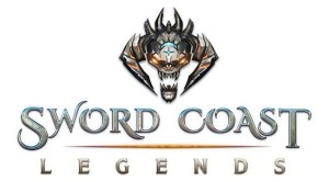 Sword Coast Legends logo