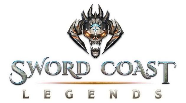 Sword Coast Legends logo
